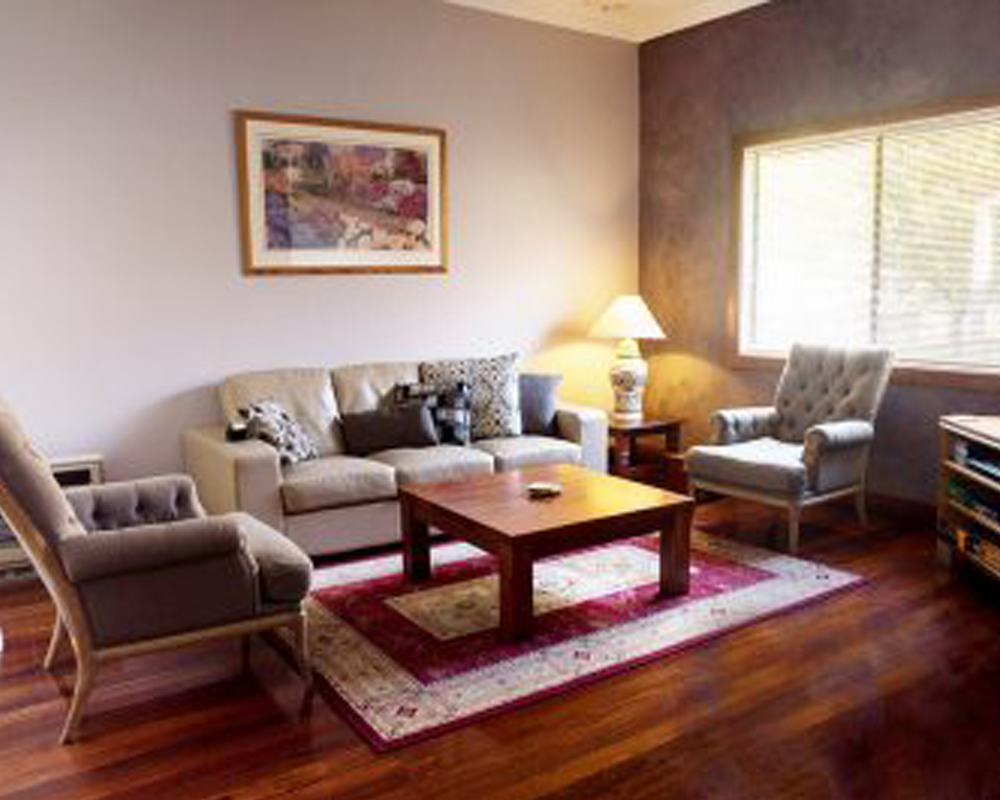 Busselton family accommodation, Toggs Cottage